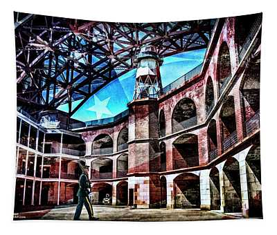Fort Point Tapestry