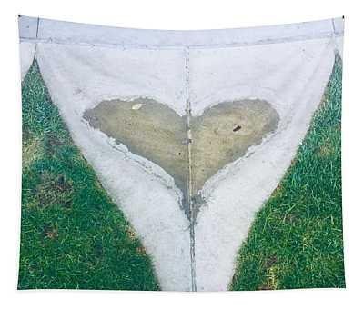 Found Love 37  Tapestry