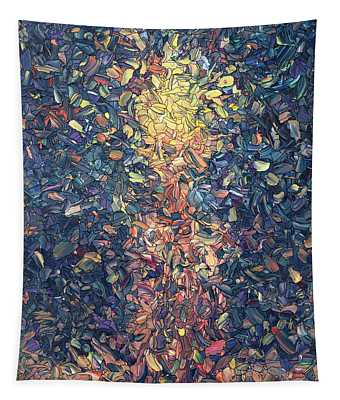 Flames Tapestries