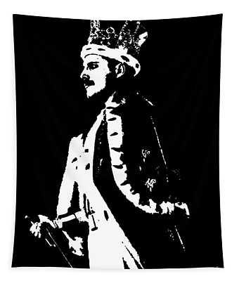 Freddie Tapestry