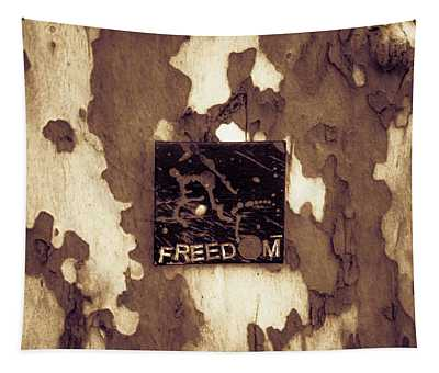 Freedom Tapestry