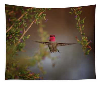 Freeze Frame Tapestry