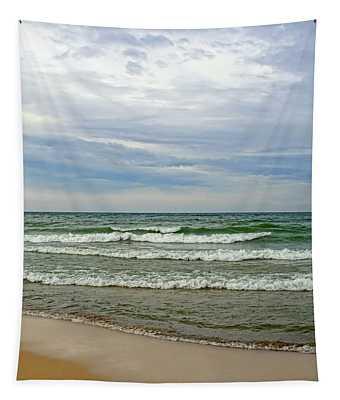 Fresh Water Tapestry