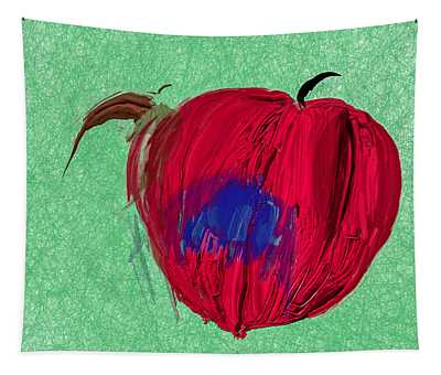 Fruit #i3 Tapestry