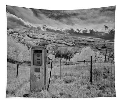 Fuel The San Juan Mountains II Tapestry