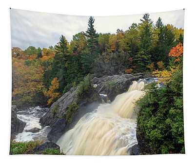 Gabbro Falls 2 Tapestry