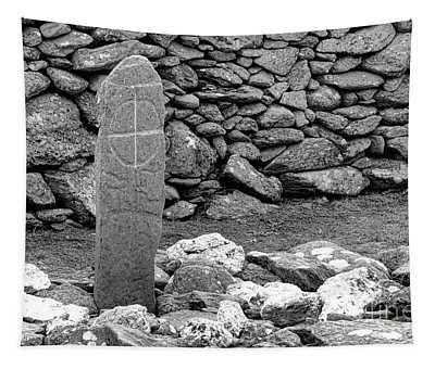 Gaelic Grave Tapestry