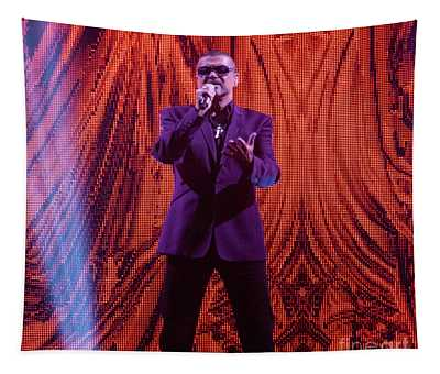 George Michael Photo 4 Tapestry
