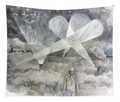 Ghostbusting The New Zealand Storm-petrel Tapestry
