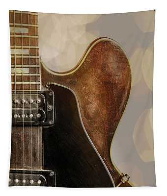 Gibson Guitar Music Photo 1744.004 Tapestry