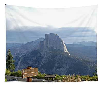 Glacier Point Tapestry