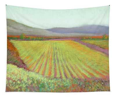 Gloria Ferrer Winery Tapestry