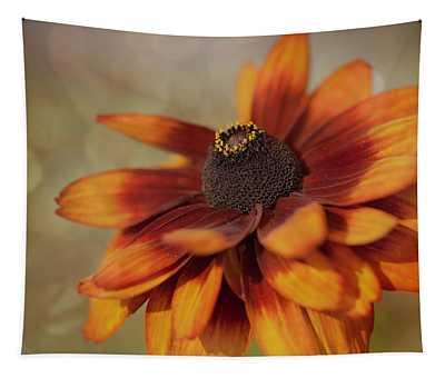 Gloriosa Daisy Tapestry
