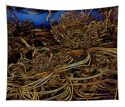 Gordian Knots Tapestry