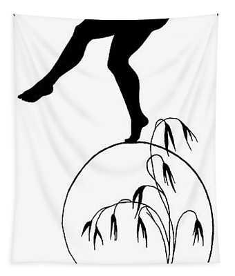 Gottliche Jugen Ein Tag Aus Dem Sonnenlande By Diefenbach Tapestry