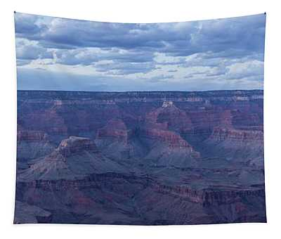 Grand Canyon Grand Panorama Tapestry