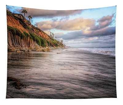 Grandview Cliffs Tapestry