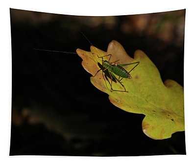 Grasshopper Tapestry