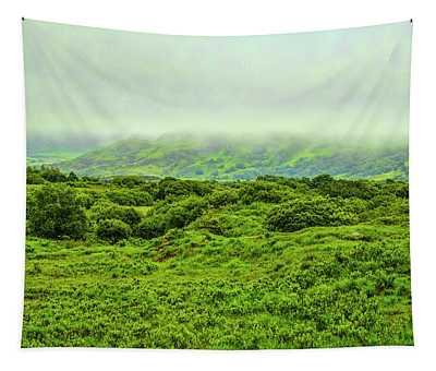 Green Island #i1 Tapestry