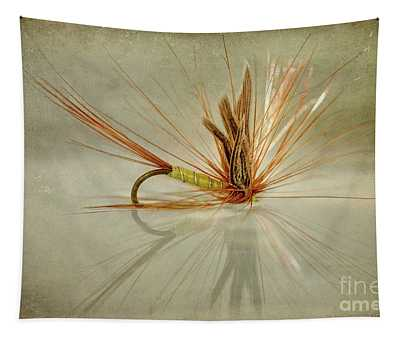 Greenwells Glory Dry Fly Tapestry