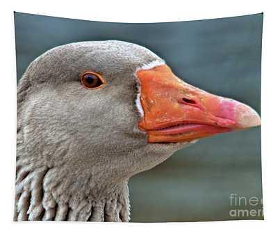 Grey Goose Tapestry