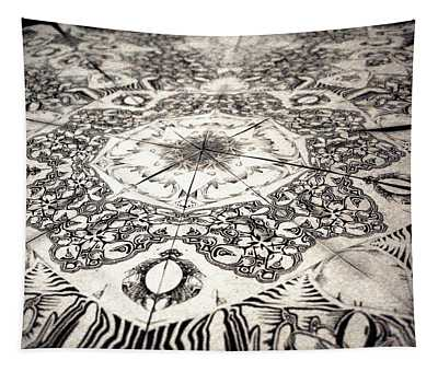 Grillo 2 Tapestry