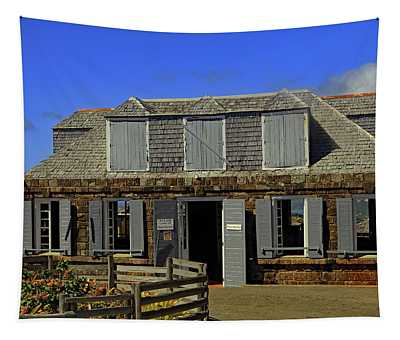 Guardhouse Tapestry