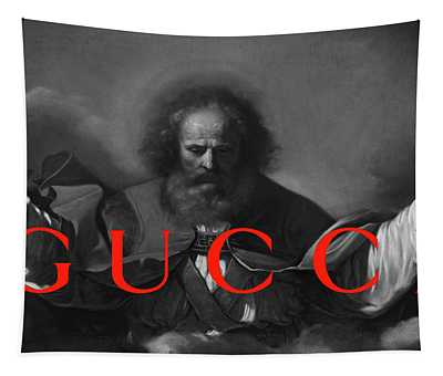 Gucci-4 Tapestry