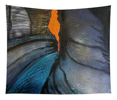 Hancock Gorge Tapestry