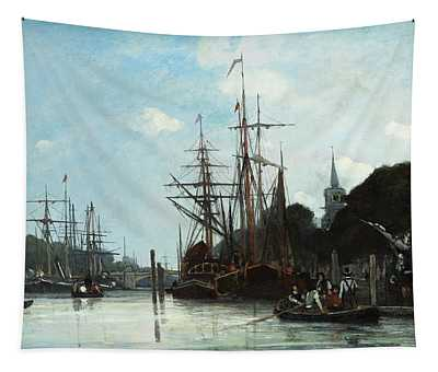 Harbor Tapestry