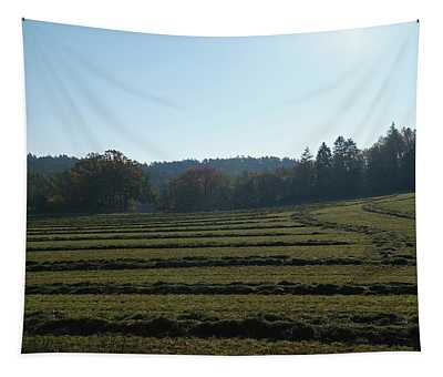 Haymaking Tapestry