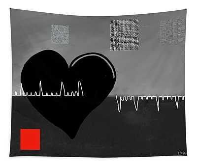 Heartbroken Tapestry