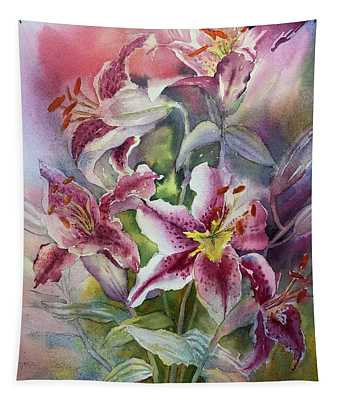 Heaven Scent Tapestry