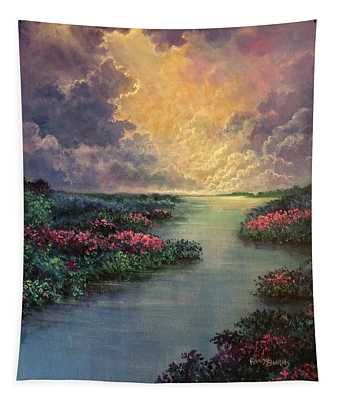 Heavenly Tapestry