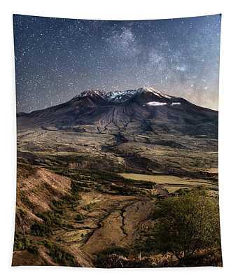 Helen's Way Tapestry
