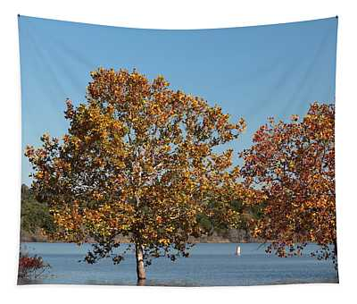High Water 3420 Tapestry