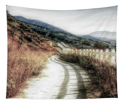 Highland Ranch Hike Tapestry