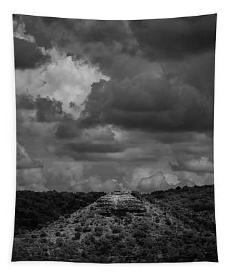 Hill Country Vista Tapestry