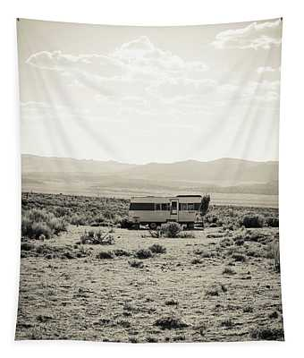 Home Home On The Range Tapestry