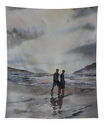 Home Time Tapestry