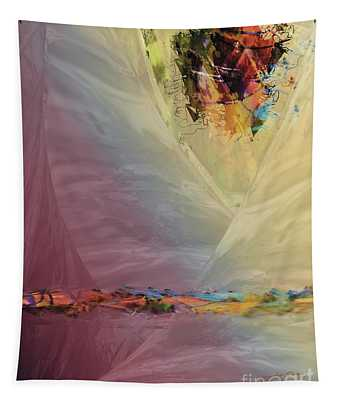 Hovering Tapestry