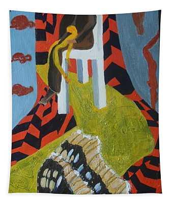Human Capability Tapestry
