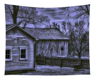 Humble Homestead Tapestry