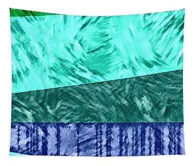 Hurricane Tapestry