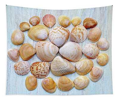 I Wish To Sea Tapestry