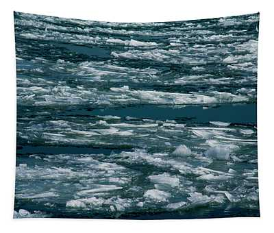 Ice Cold With Filter Tapestry