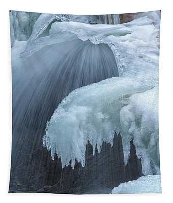 Iced Tapestry