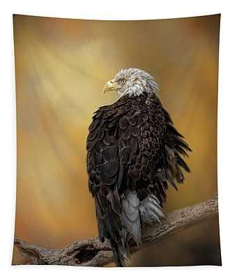 Illuminated  Tapestry