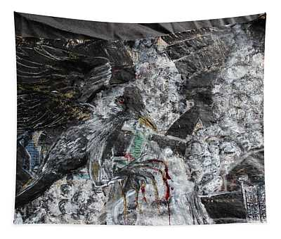 Immersed And Flawed By Cash Flow Tapestry