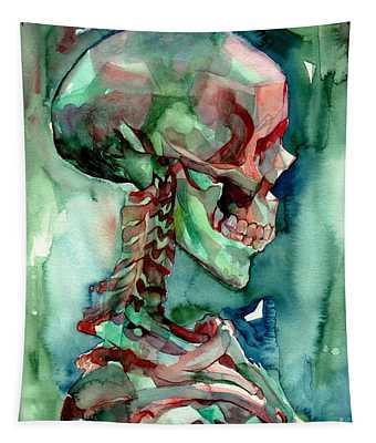 In Reverie Tapestry